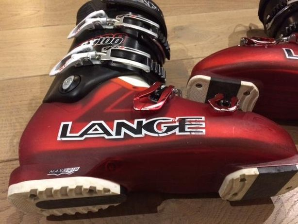 Buty narciarskie LANGE SX 100 rozm. 28