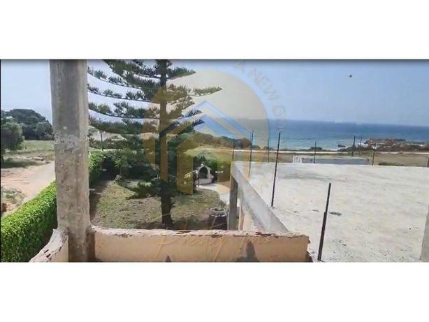 Casa 1ª linha sobre o mar - 6 quartos - São Rafael, Albuf...