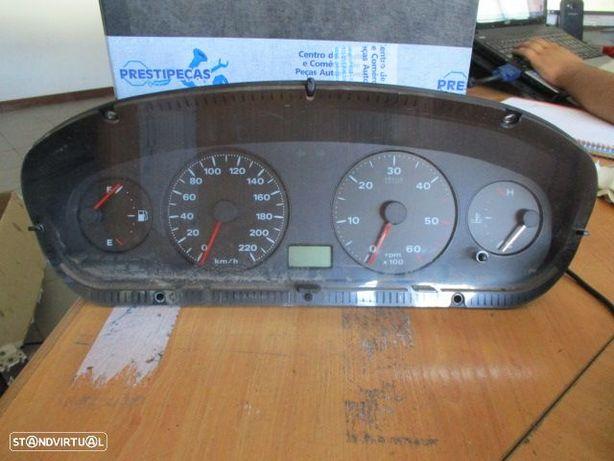 Quadrante 6062900050 FIAT / BRAVO / 1998 / 1.9JTD / KM/H / DIGITAL /