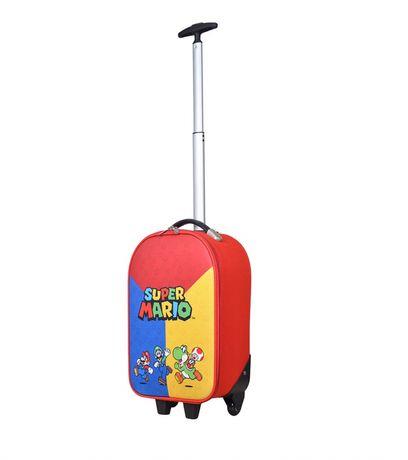 Детский чемодан Mario