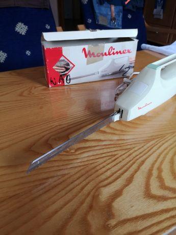 Nóż elektryczny Moulinex