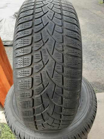 Komplet 235/60R17 Dunlop SP Winter sport 3D