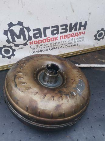 Гидротрансформатор ауди 2.5 tdi гідромуфти бублик