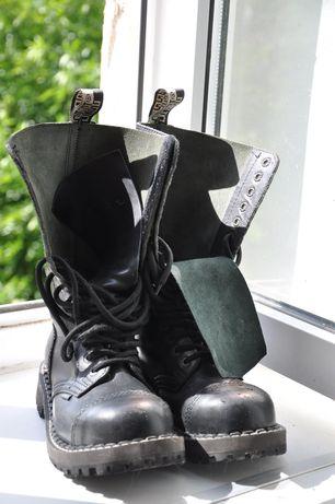 Ботинки Steel стилы