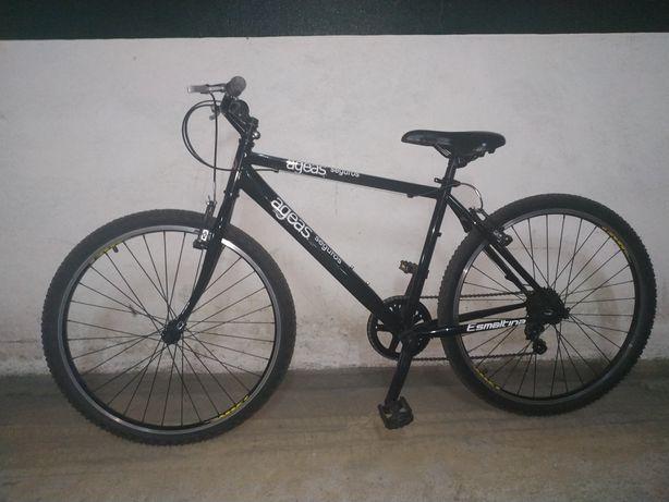Bicicleta AGEAS Seguros 26'' com 6 velocidades