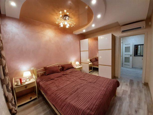 Оренда 3-кімнатної квартири на вул. Кн. Ольги, Добра Оселя