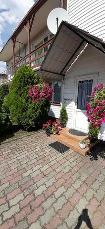 Dom w pięknej okolicy blisko Ciechocinka