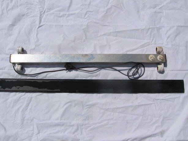 Belka  oświetleniowa do akwarium długości 120cm.( LED)zaproponuj cene