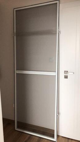 Moskitiera siatka do drzwi drzwiowa 217x80