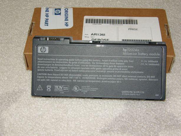 Bateria do laptopa hp f2024a