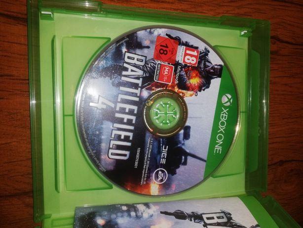 Battlefield 4 - GRA Xbox One