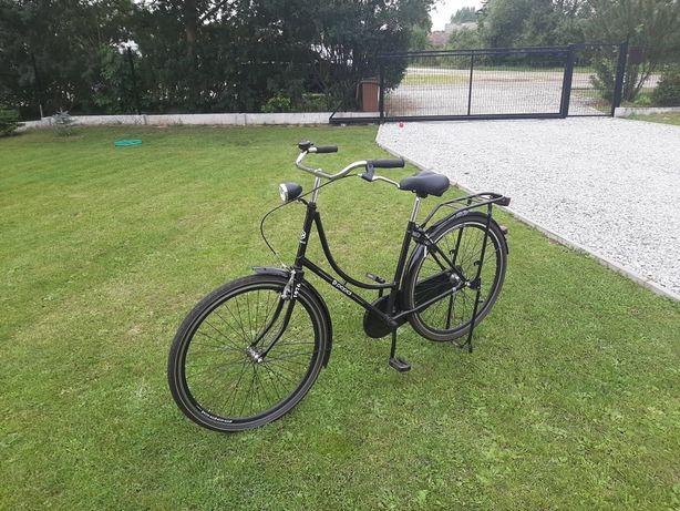NOWY holenderski rower POPAL, koła 28, rama 540mm