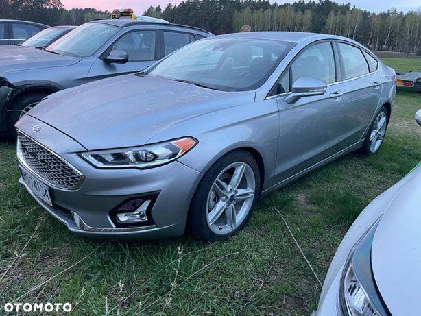 Ford Fusion Okazja !!!