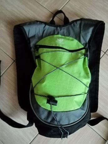 Plecak dziecięcy Nike.