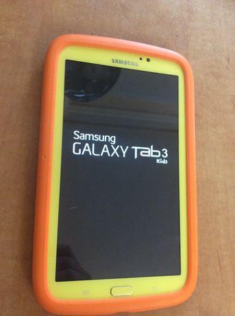 Продам детский планшет Samsung Galaxy Tab 3 Kids