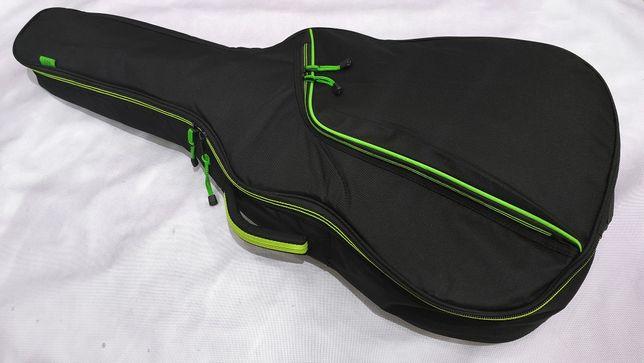 Чехол гитарный утепленный (для акустической, классической гитары)