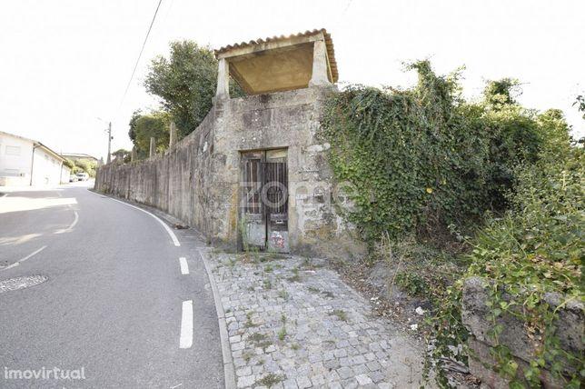 """Quinta """"Casa do Burgo"""" em Landim , Vila Nova de Famalicão."""