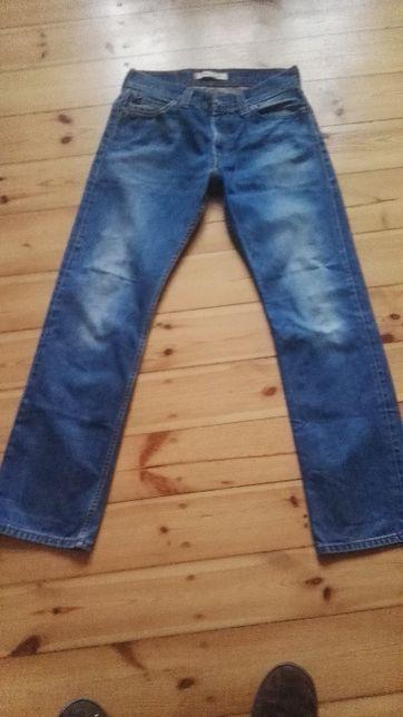 Spodnie Levi Strauss ,model 506 ,rozm.W33/L34