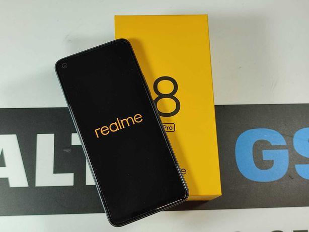 Sklep jak nowy Realme 8 Pro 6GB 128GB Black