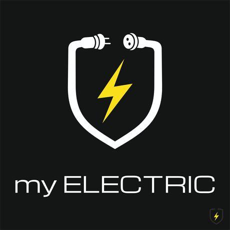 Послуги Електрика. Пошук та ремонт пошкодженої електропроводки.