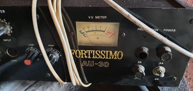 Усилитель Fortissimo AU30