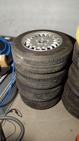 "Alufelgi BMW E36 8szt 5x120 15"""