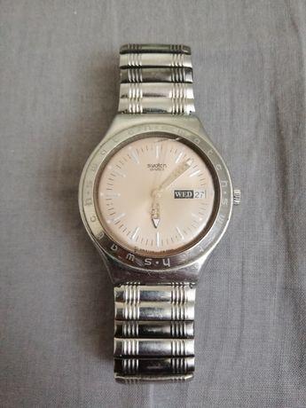 Zegarek Swatch swiss IRONY swiss made 1999 rok