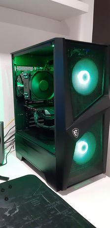 Computador gamer gtx1660 super