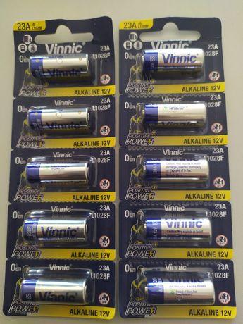 Pilhas / baterias L1028F 12v 23A