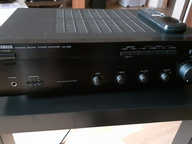 Wzmacniacz Ax-380 Yamaha