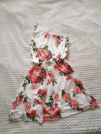 zestaw 2 sukienki body torebka