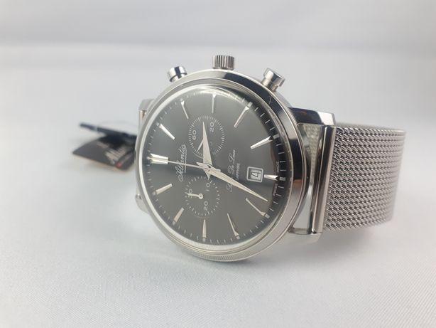 Atlantic Super De Luxe Chronograph 64456.41.61 piękny Szwajcar RETRO