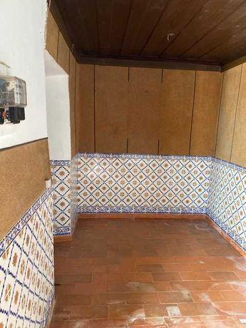 Sobrena -Peral -Cadaval Casa Térrea