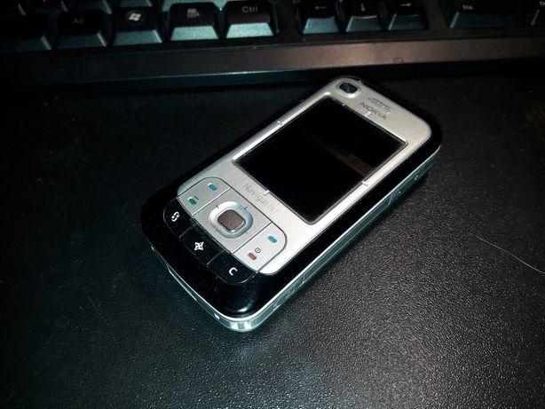 telefon Nokia 6110 Navigator wbudowany GPS - Olsztyn