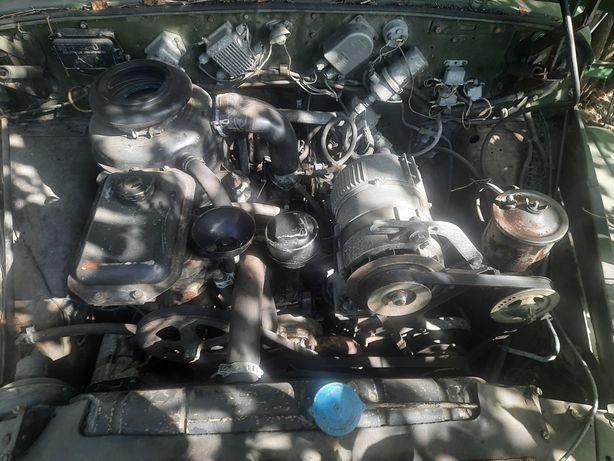 Двигатель, мотор на ЗИЛ 130, 131    068 0179  549