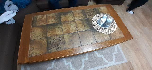 Ława stolik do salonu