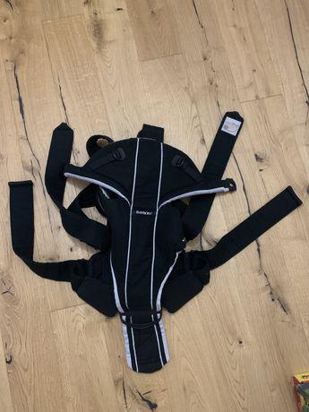 Ерго-рюкзак переноска BabyBjorn