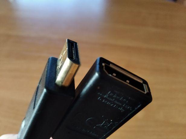 Przedłużacz Delock DisplayPort