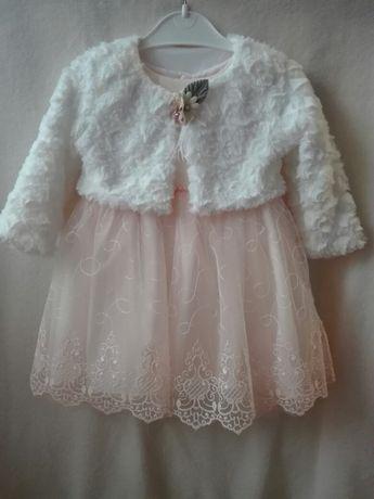 Плаття дитяче
