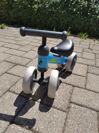 Jeździk dla dziecka Puch