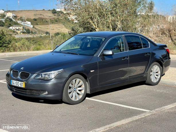 BMW 520 dA