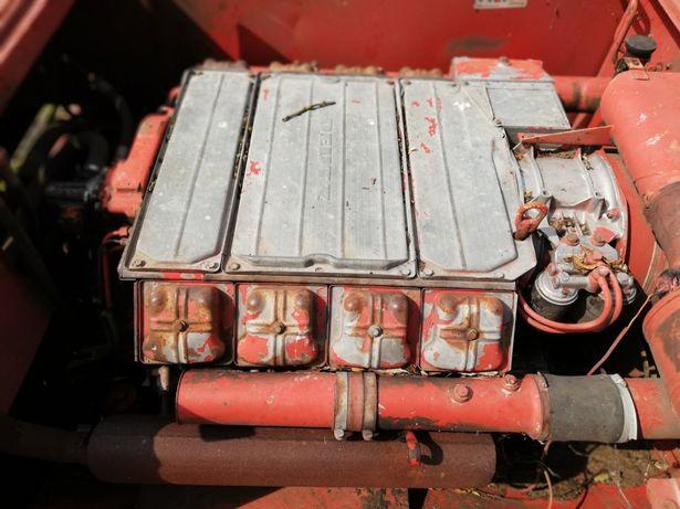Silnik Deutz Fahr 1600,1610,1620,1630 części sita, klawisze, wariatory