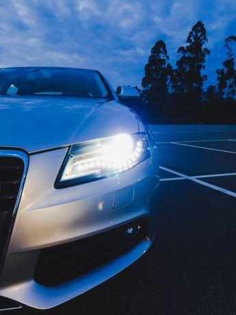 Vendo Audi A4 B8 2.0tdi