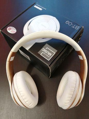 Słuchawki bezprzewodowe Bluetooth BT-09