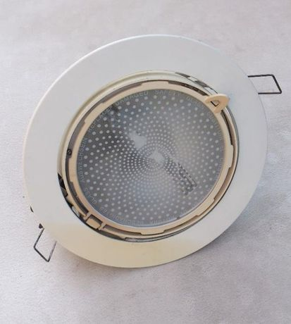 Светильник металлогалогенный