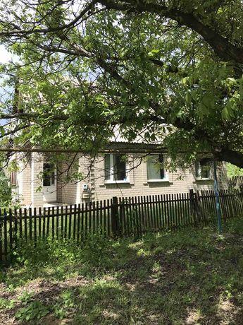 Продам дом город Торецк