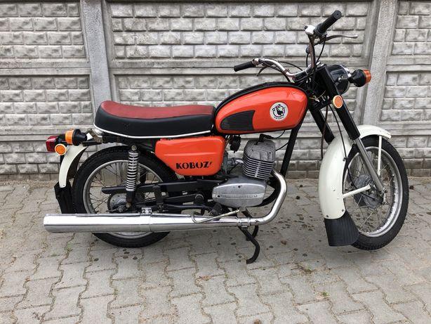 Wsk Kobuz z 1982 roku