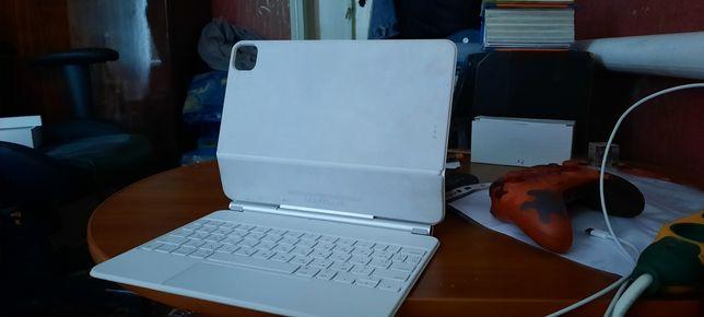 Ipad Magic Keyboard 2021