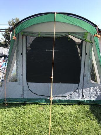 Namiot rodzinny dla 4 osób Oak Canyon 4 Coleman