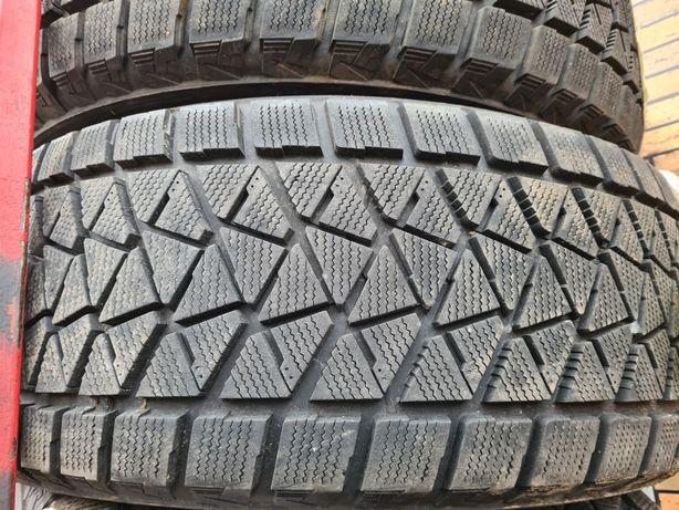 285 60 18 Bridgestone Blizzak DMV2